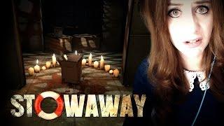 STOWAWAY - Ein neues Outlast!? ● Let