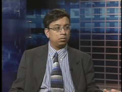 Interview with NASA's AMitabh Ghosh VOA Hindi