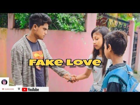 Fake Love || Assamese Short Movie || D Arian