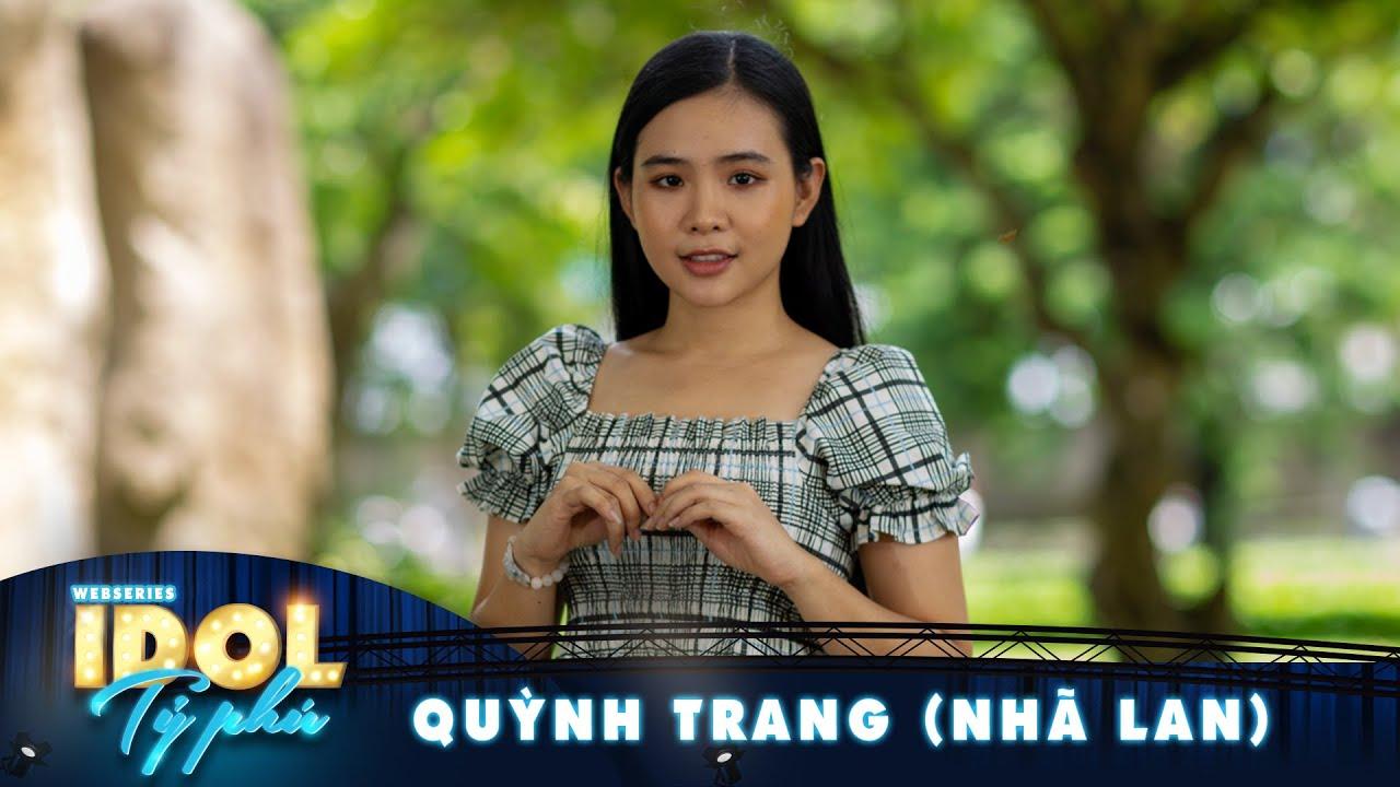 Idol Tỷ Phú - Quỳnh Trang | Phát sóng 19.06.2020 trên ứng dụng POPS