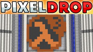 HALF LIFE 3 - Minecraft: Pixel Drop!