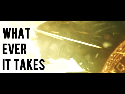 Whatever It Takes | Collab [OPEN]