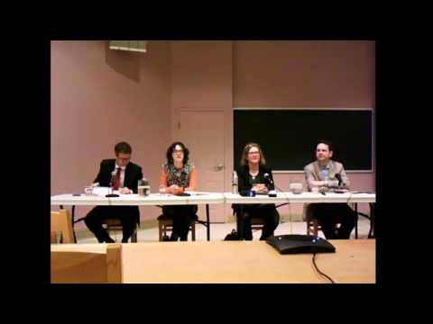 Environmental Issues Election Debate