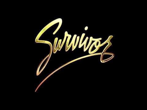 Survivor - Innocence of Love (HQ)
