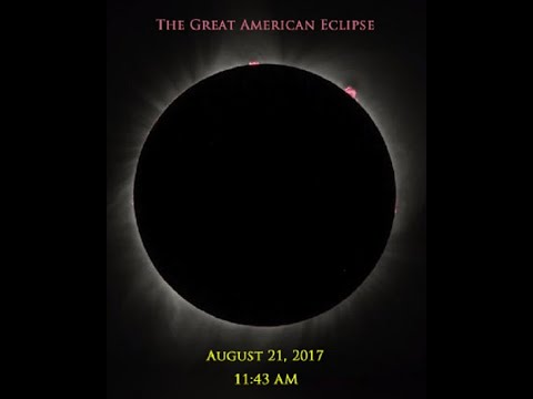 Best  Emotional Reactions To The Great American Eclipse Videos Samples!