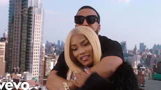 Popcaan And Sizzla Callab With French Montana And Stefflondon