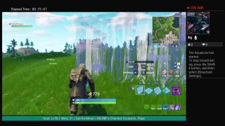 Fortnite   KNightmare873 HAS GONE MISSING   Episode 1#   The Hacker