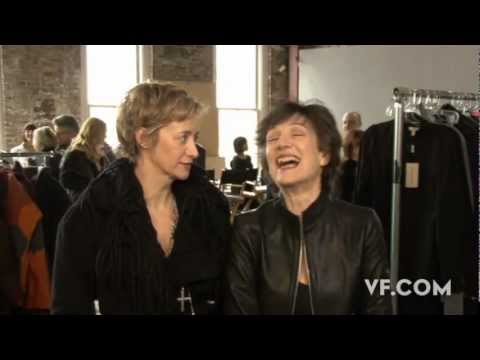 Janet McTeer and