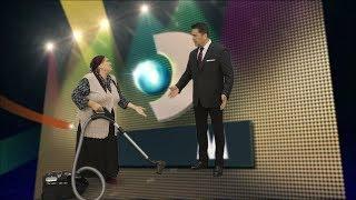 27 Ekim 2017 Beyaz Show Fragmanı
