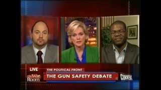 The War Room w/ Jennifer Granholm - Dr. Jason Johnson Filabuster Reform