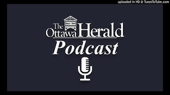Roger Maxwell and the progress of Kansas State Bank | The Ottawa Herald Podcast