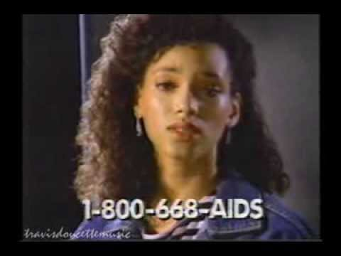 Ministry of Health Ontario Aids PSA (1988)