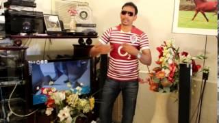 SALIM SACIID SALIM DHUUBOOY 2015 HD