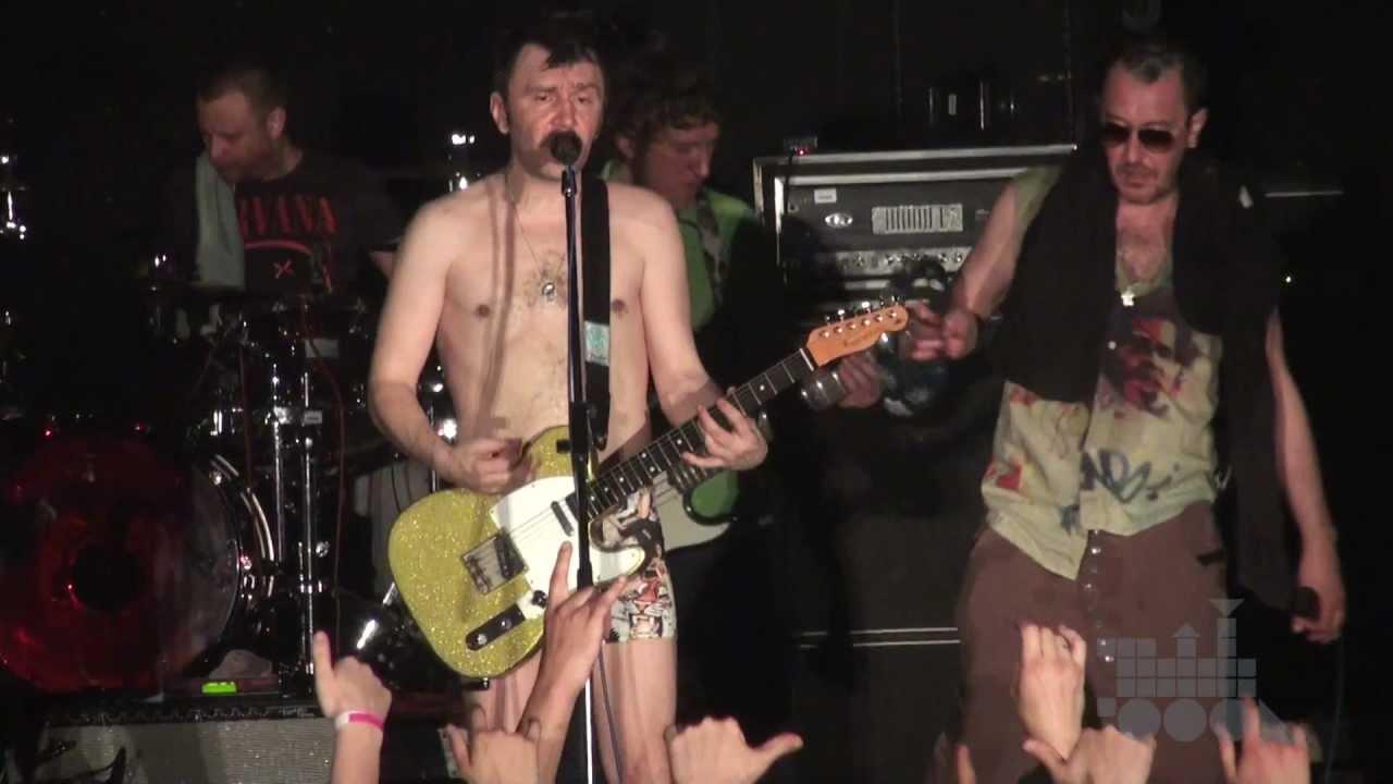 Смотреть концерт ленинград когда шнур голый