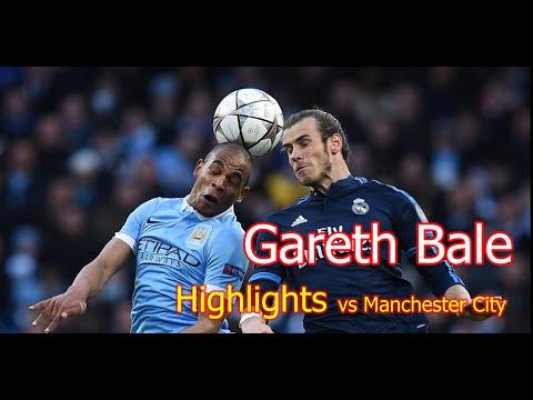 Download Gareth Bale Individual Highlights vs Manchester City 2642016