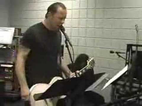 Metallica - The Outlaw Torn ~Jam~ (2004)