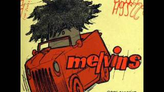 Melvins - Boss Hoss (The Sonics cover)