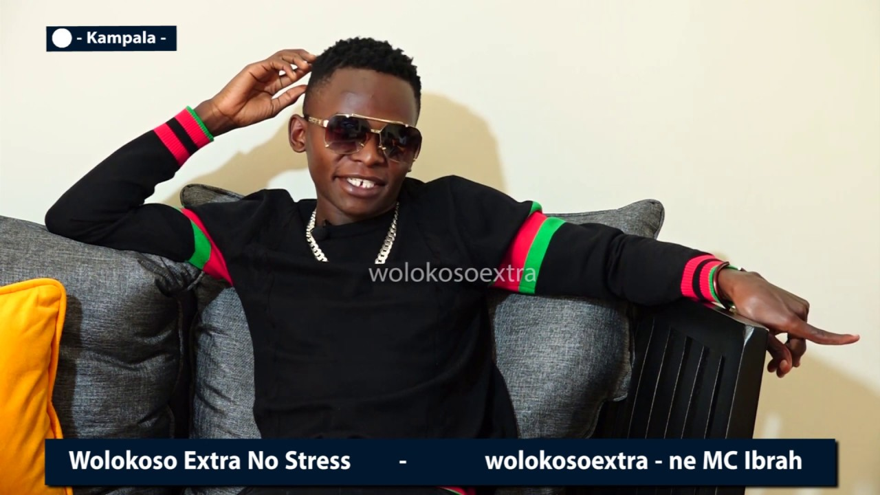 JOHN BLAQ says it all - I will shame my haters because God is on my side - MC IBRAH INTERVIEW