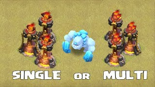"YOU NEED TO DO THIS!! ""Clash Of Clans"" 3 star attempt!"