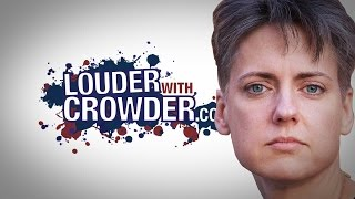 Vegan MYTHS Debunked with Lierre Keith || Louder With Crowder