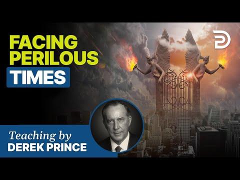 Facing Perilous Times