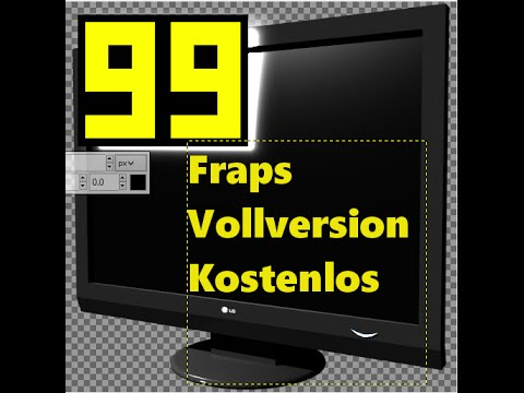fraps kostenlos vollversion youtube. Black Bedroom Furniture Sets. Home Design Ideas