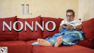 """CIAK Barzellette - """"Il Nonno"""""""