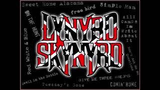 Lynyrd Skynyrd - On The Hunt (HQ)
