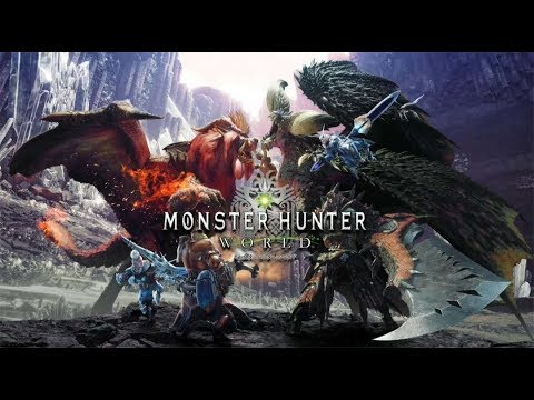 Monster Hunter World ►Давай глянем великую серию игры thumbnail
