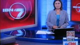 CNNIBN Breaking News: Gandhigiri Greeting Cards by www.papam.in