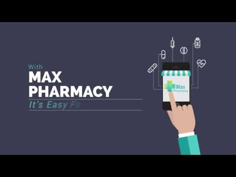 Buy Medicines Online - Maxpharmacy