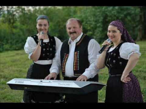 Pavelčákovci -  Žartovné piesne