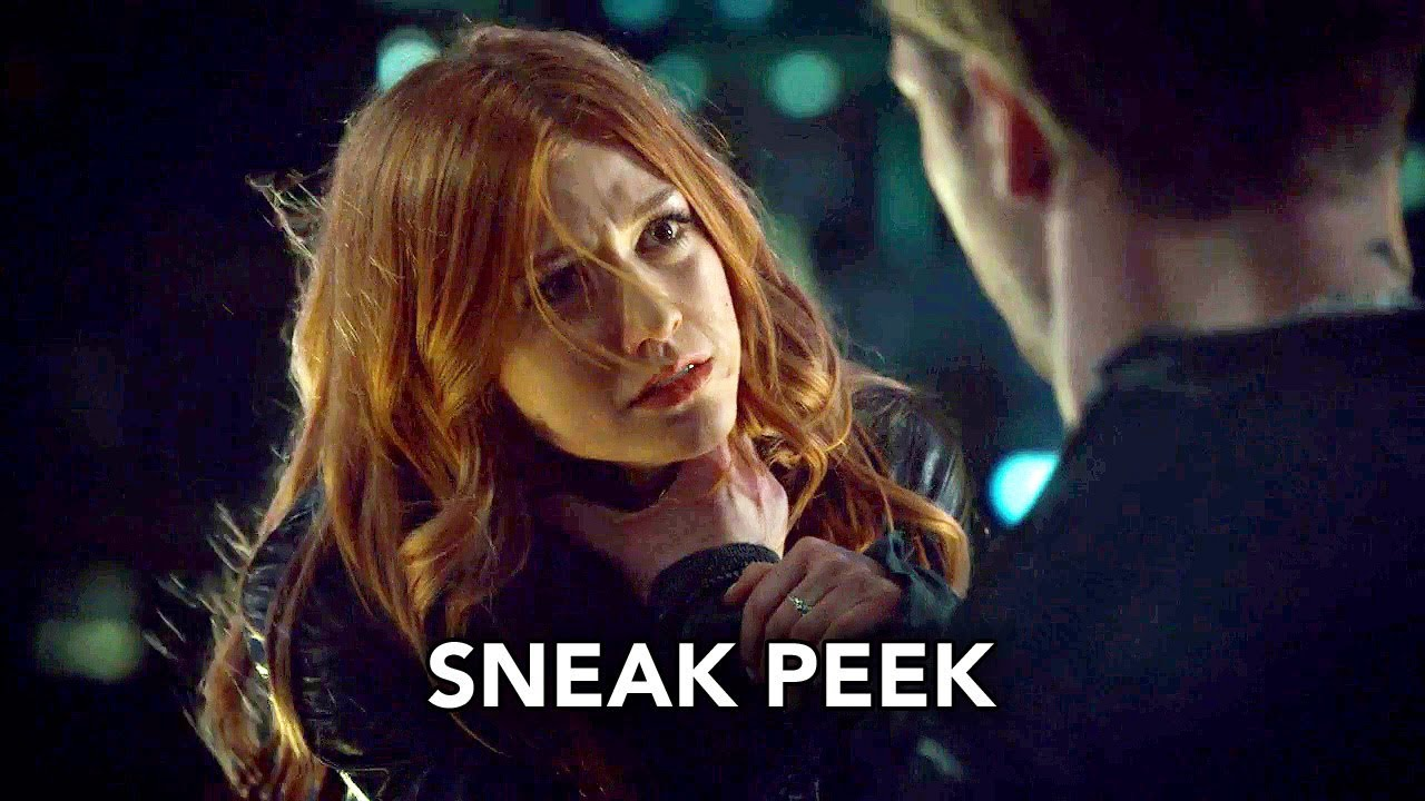 "Shadowhunters 3x07 Sneak Peek #3 ""Salt in the Wound"" (HD) Season 3 Episode 7 Sneak Peek #3"