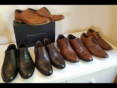 998c1bb9c Men s Dress Shoes  Buying Tips