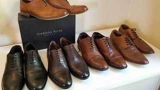 Men's Dress Shoes: Buying Tips, Oxfords vs Derby, Italian Made vs China Made!