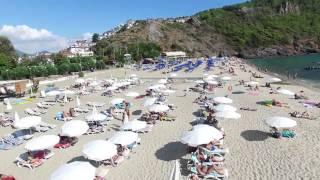 Turkey. Alanya. Cleopatra Beach 2015