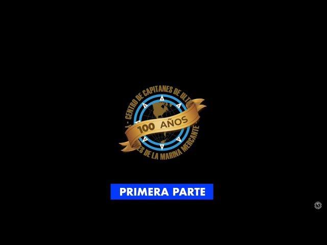 Institucional Centenario Centro de Capitanes - Parte 1