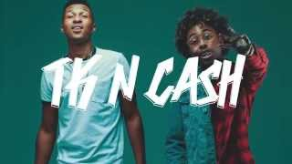 TK N CASH - 3 X IN A ROW [Lyric Video] thumbnail