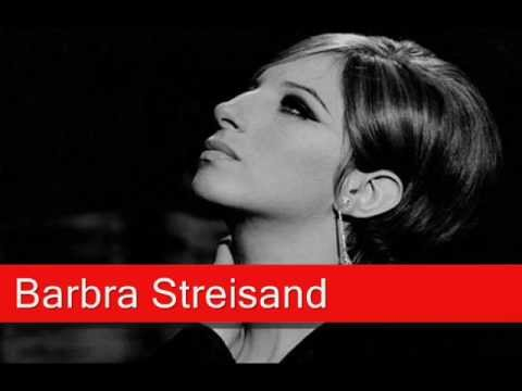 Barbra Streisand: Don't Rain On My Parade