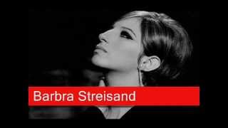 Barbra Streisand: Don