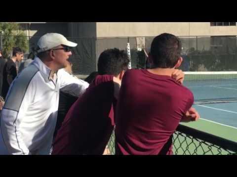 Union College Tennis - 2017 Spring Break Trip