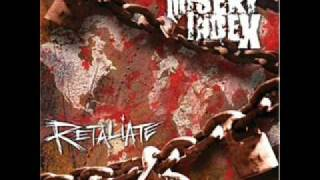 misery index - birth of ignorance