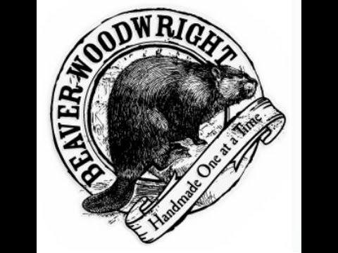 Artisan Spotlight Series: An Interview with Kelly Hogan of Beaver Woodwright