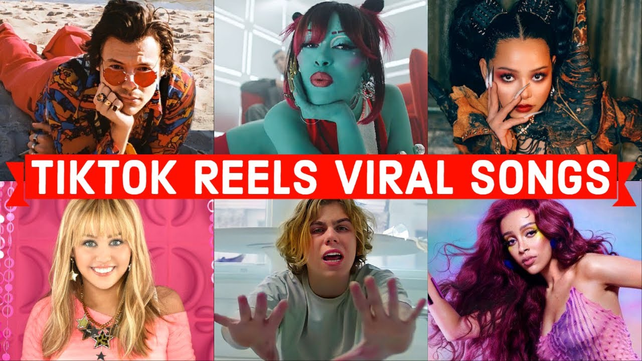 Viral Songs 2021 (Part 11) - Songs You Probably Don't Know the Name (Tik Tok & Reels)