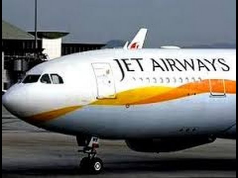 Jet Airways Cuts Domestic Business Class Fares