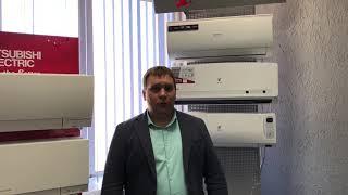 видео Как расчитать мощность кондиционера