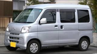 daihatsu hijet truck 2015 model