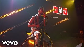 Miguel - Hollywood Dreams (Acoustic) (Live on the Honda Stage at the iHeartRadio Theater LA)