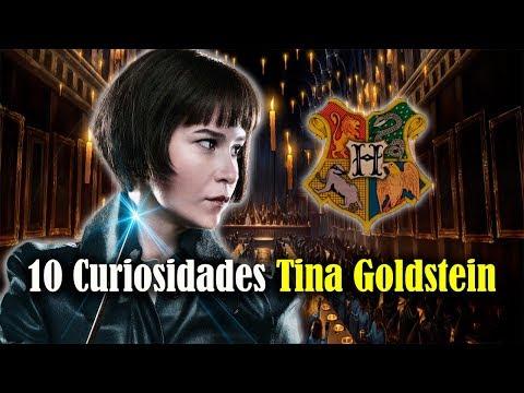 10 Curiosidades sobre Tina Goldstein