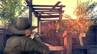 Official Six Guns (Second) Gameplay Trailer